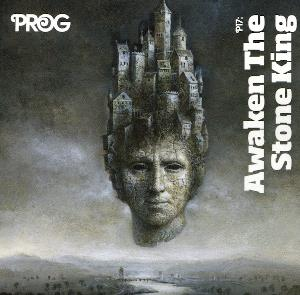 Various Artists (label Samplers) - Prog Mag Sampler 39: P17 Awaken The Stone King CD (album) cover