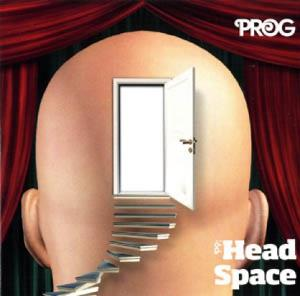 Various Artists (label Samplers) - Prog Mag Sampler 32: P9 Head Space CD (album) cover