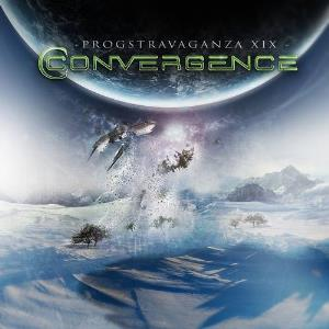 Various Artists (label Samplers) - Prog Sphere Promotions - Progstravaganza Xix: Convergence CD (album) cover