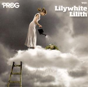 Various Artists (label Samplers) - Prog P29: Lilywhite Lilith CD (album) cover