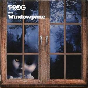 Various Artists (label Samplers) - Prog P39: Windowpane CD (album) cover