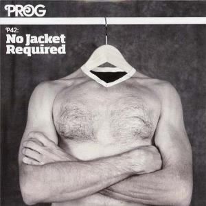 Various Artists (label Samplers) - Prog P42: No Jacket Required CD (album) cover