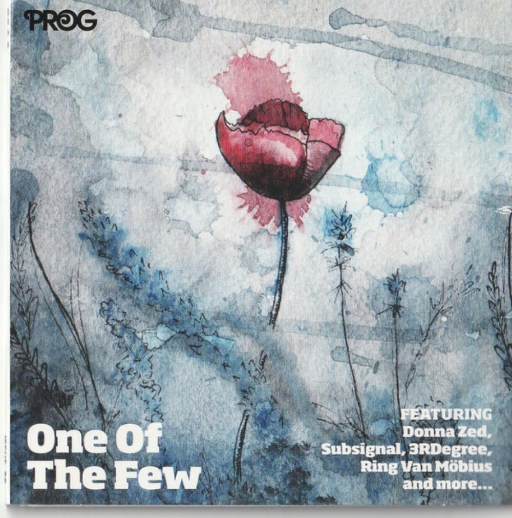 Various Artists (label Samplers) - P65: One Of The Few CD (album) cover