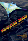 Various Artists (concept Albums & Themed Compilations) - Nearfest 2005 Rising To The Surface DVD (album) cover