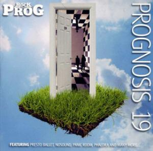 Various Artists (concept Albums & Themed Compilations) - Prognosis 19 CD (album) cover