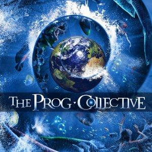 Various Artists (concept Albums & Themed Compilations) - The Prog Collective CD (album) cover