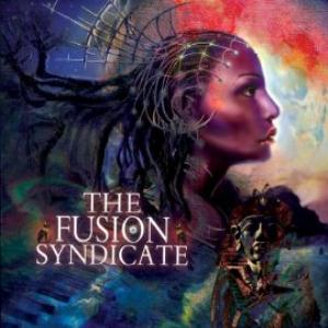 Various Artists (concept Albums & Themed Compilations) - The Fusion Syndicate CD (album) cover