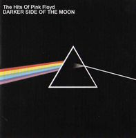 VARIOUS ARTISTS (TRIBUTES) - The Hits Of Pink Floyd: Darker Side Of The Moon CD album cover