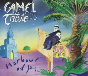 Various Artists (tributes) - Harbour Of Joy: A Tribute To Camel CD (album) cover