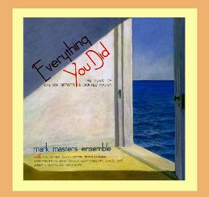 Various Artists (tributes) - Everything You Did: The Music Of Walter Becker & Donald Fagen CD (album) cover
