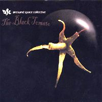 Oresund Space Collective - The Black Tomato CD (album) cover