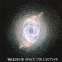 Oresund Space Collective - Øresund Space Collective CD (album) cover