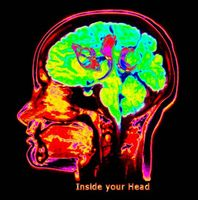 Oresund Space Collective - Inside Your Head CD (album) cover