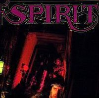 Spirit - Rapture In The Chambers CD (album) cover