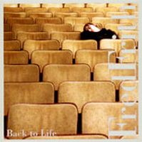 Fred Frith - Back To Life CD (album) cover