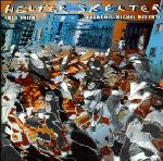 Fred Frith - Helter Skelter (with François-michel Pesenti ) CD (album) cover
