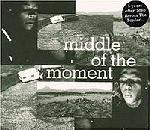 Fred Frith - Middle Of The Moment CD (album) cover