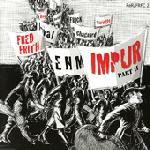 Fred Frith - Impur Ii CD (album) cover