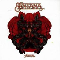 Carlos Santana - Festival CD (album) cover