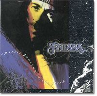 Carlos Santana - Spirits Dancing In The Flesh CD (album) cover