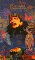 Carlos Santana - Dance Of The Rainbow Serpent CD (album) cover