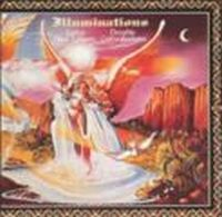 Carlos Santana - Carlos Santana And Alice Coltrane - Illuminations CD (album) cover