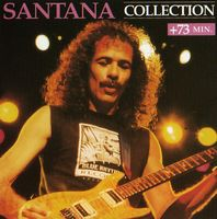 Carlos Santana - Santana (Collection) CD (album) cover