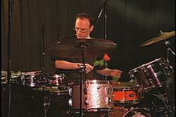 CHRIS CUTLER image groupe band picture