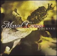 Marcel Coenen - Colour Journey CD (album) cover