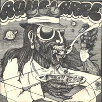 Aquelarre -  CD (album) cover