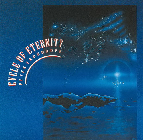 Peter Frohmader - Cycle Of Eternity CD (album) cover