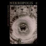 Peter Frohmader - Nekropolis 2 CD (album) cover