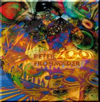 Peter Frohmader - 2001 CD (album) cover