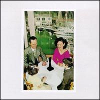 Led Zeppelin - Presence CD (album) cover