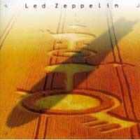 Led Zeppelin - Led Zeppelin CD (album) cover