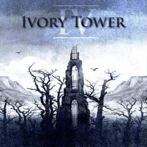 Ivory Tower - Iv CD (album) cover