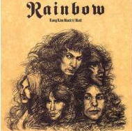 RAINBOW - Long Live Rock & Roll CD album cover