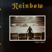 RAINBOW - Finyl Vinyl CD album cover