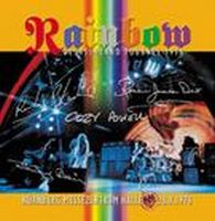Rainbow - Live Nürnberg Messezentrum Halle 28.09.1976 CD (album) cover
