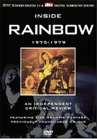 Rainbow - Inside Rainbow 1975-1979 DVD (album) cover