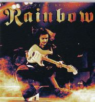 RAINBOW - The Very Best Of Rainbow CD album cover