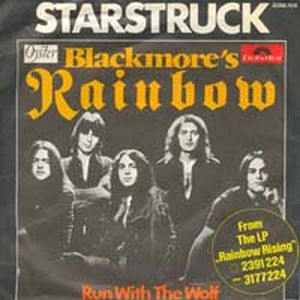 Rainbow - Starstruck CD (album) cover