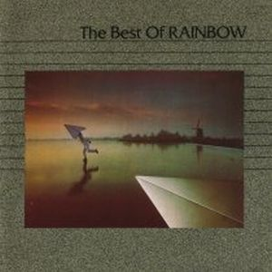 Rainbow - The Best Of Rainbow CD (album) cover