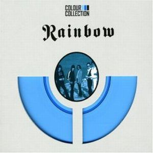 Rainbow - Colour Collection CD (album) cover