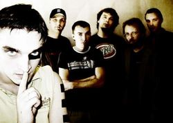 THE AURORA PROJECT image groupe band picture