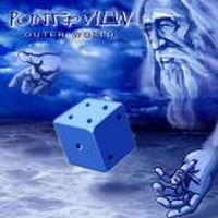 Point Of View - Outer World CD (album) cover