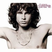 The Doors - The Best Of The Doors CD (album) cover
