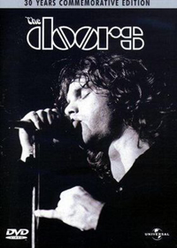 THE DOORS - The Doors : 30 Years Commemorative Edition CD (album) cover