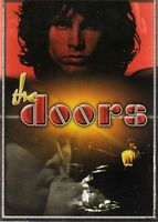 The Doors - The Doors (budget Price DVD) DVD (album) cover