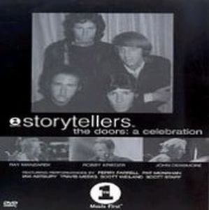The Doors - Storytellers DVD (album) cover